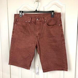 Levi's 508 Shorts